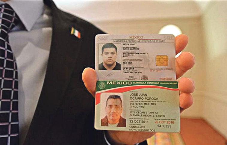Consulado de México sobre Ruedas en Rock Hill - Progreso