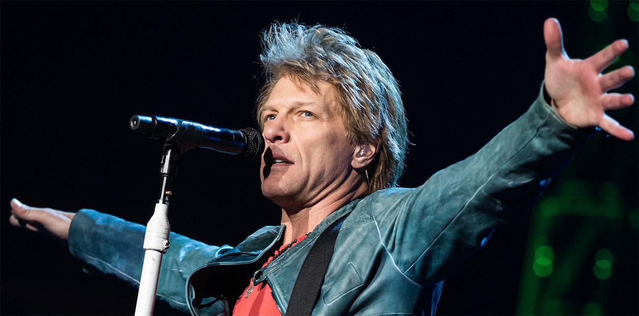 Concierto de Jon Bon Jovi en Charlotte - Progreso Hispano News