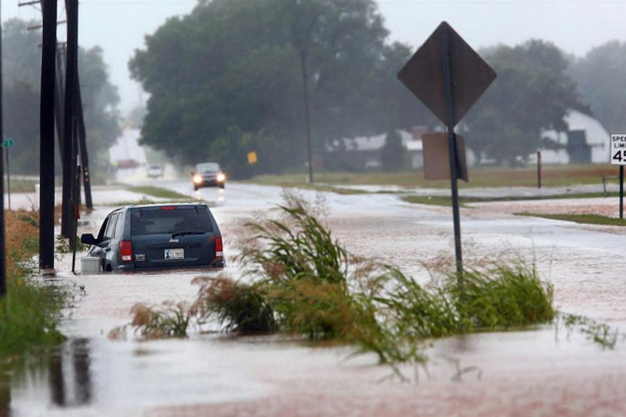 Fuertes lluvias afectan el sur de Texas - Progreso Hispano ...