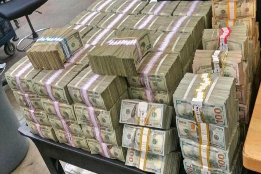 ruso dinero