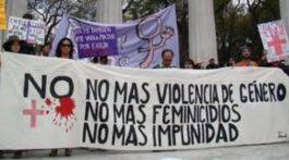 Preocupa femicidios en Costa Rica