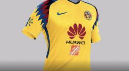 Camiseta Club América