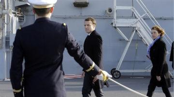 Francia servicio militar