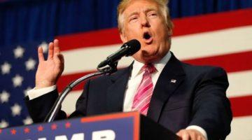 Trump : Plan migratorio