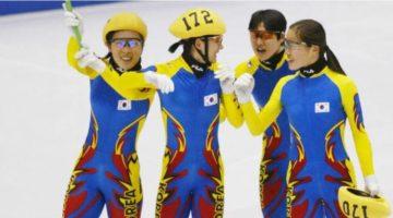 las Coreas en los juegos olimpicos