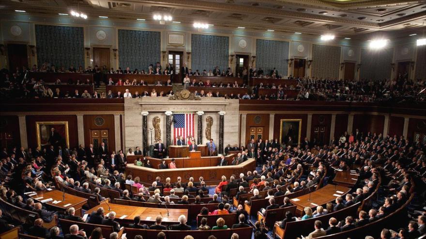 Senado USA