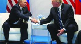 Trump-y-Putin