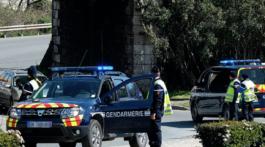Atentado terrorista en Francia