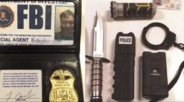 Falsos Policias