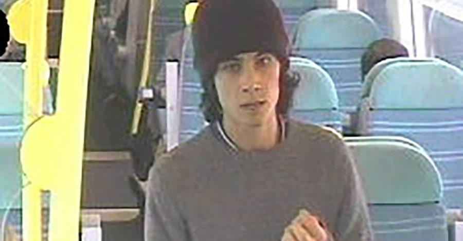 Terrorista en metro de Londres