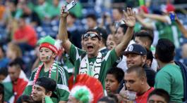 México en el Mundial de Rusia