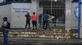 tiroteo en norte de mexico