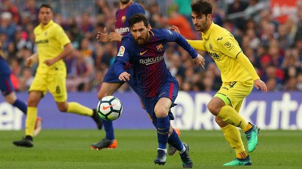 Barcelona-Villarreal-La-Liga-Espana-6