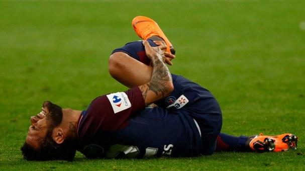 Dani Alvarez lesión