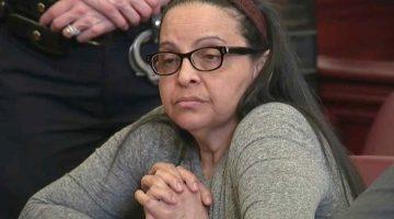 Nanny asesina de 2 niños