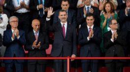 Pedro Sánchez, España