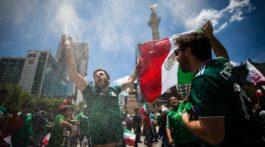 Inchas mexicanos