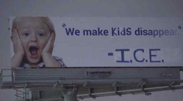 Valla anti ICE