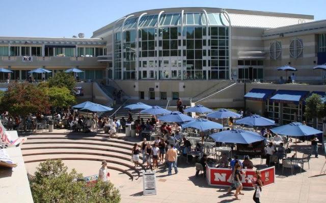 University_California