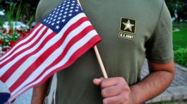 soldado u.s army