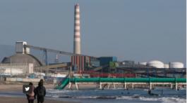 Contaminación en Chile
