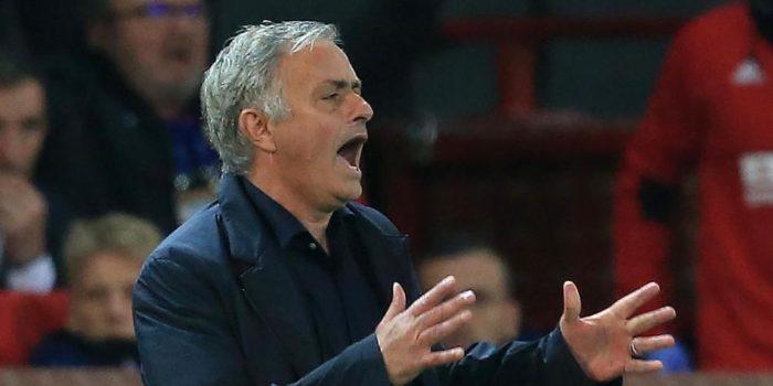 José Mourinh