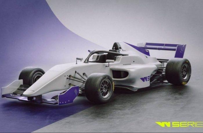 Mujeres en la F1