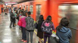 Metro en México