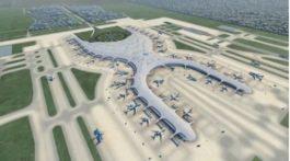 Nuevo Aeropuerto de Ciudad de Mexico