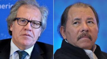 Almagro vs Ortega