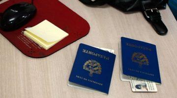 Visas panameñas