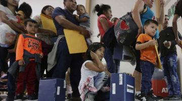 asilo para familias