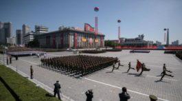 ONU y las Coreas dialogan sobre desarme en la frontera