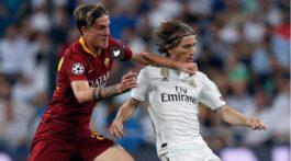Real Madrid disputará la clasificación
