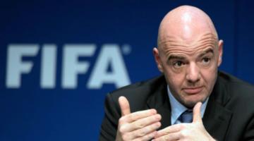 Justicia suiza investiga a Gianni Infantino por sus polémicos vínculos con un fiscal