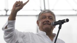 Obrador presentará plan de atención a migrantes que incluye visas de trabajo