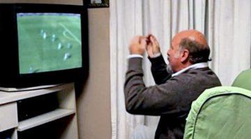 Transmisión apta para cardíacos de la super final Libertadores