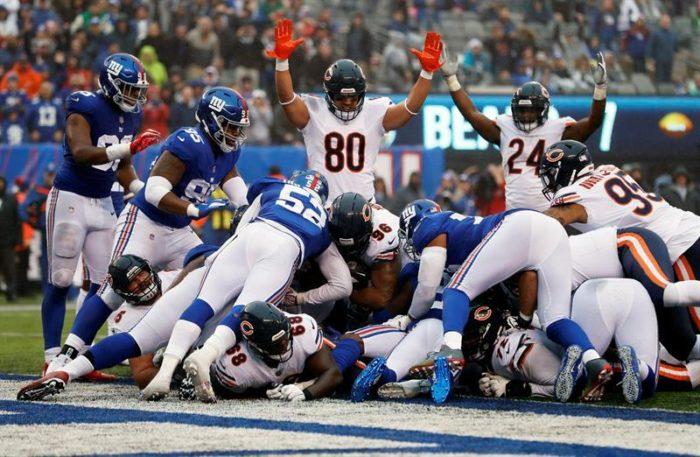 Conferencia Americana NFL