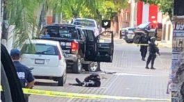Aumentó la violencia en México