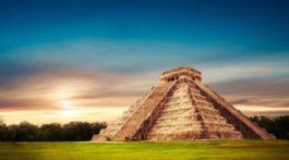 Consejo de promocion turistica de Mexico
