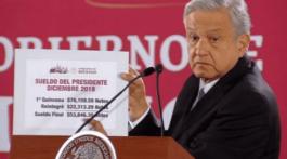 Salario en México