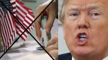 Trump Ciudadania Americana