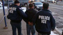 Redadas de ICE