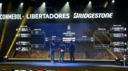 Copa Libertadores y Sudamericana 2019