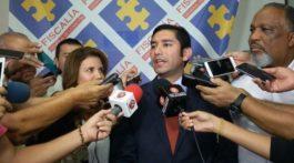 ex fiscal anticorrupción de Colombia