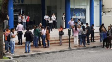 Sismo Ecuador de 5,9