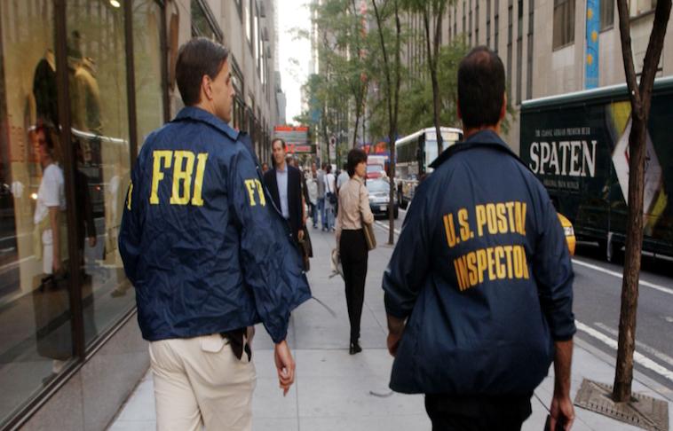 Corte niega demanda de inmigrante contra el FBI