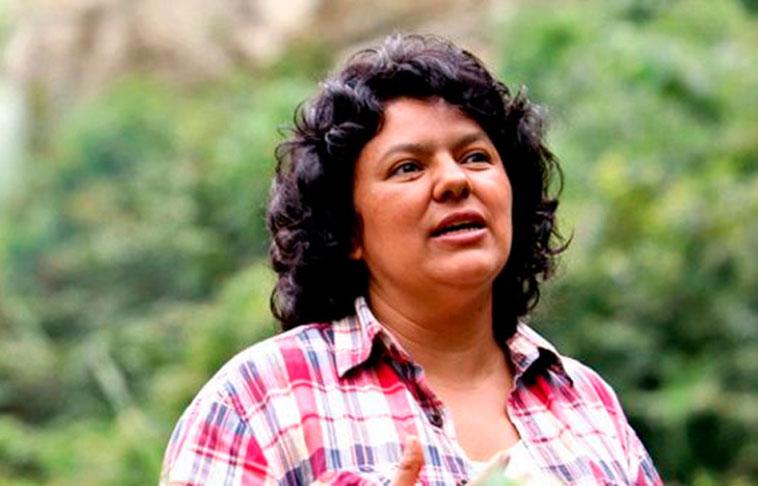 Asesinan en Honduras a ambientalista