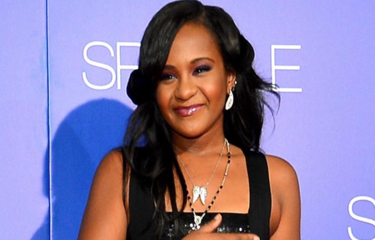 Revelan la causa de la muerte de la hija de Whitney Houston