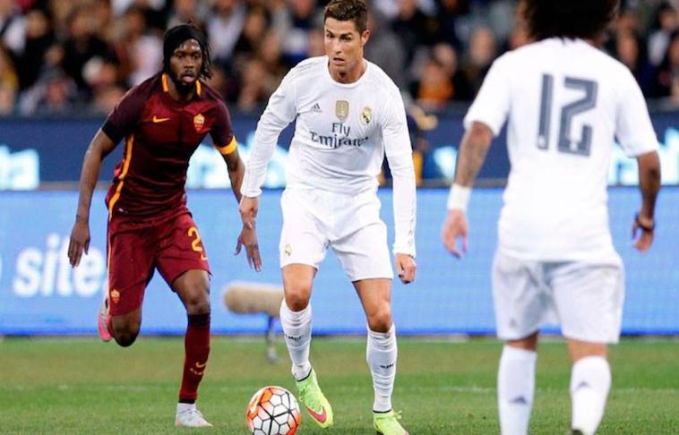 Real Madrid avanza a cuartos de final